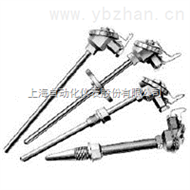 上海自动化仪表三厂WRNN-631耐磨热电偶