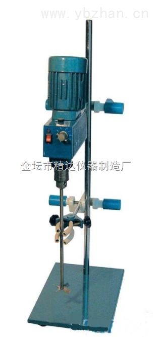 JJ-1BA恒速强力电动搅拌器(带数显)