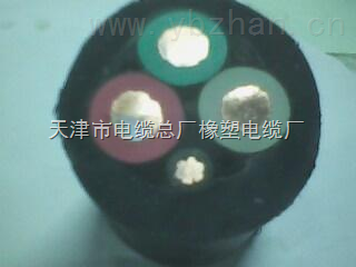 耐彎曲柔性拖鏈電纜EKM71100/特種電線電纜廠家