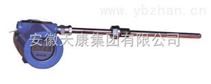 WZPKB一体化热电阻