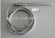 一体式测温电阻-波纹管保护