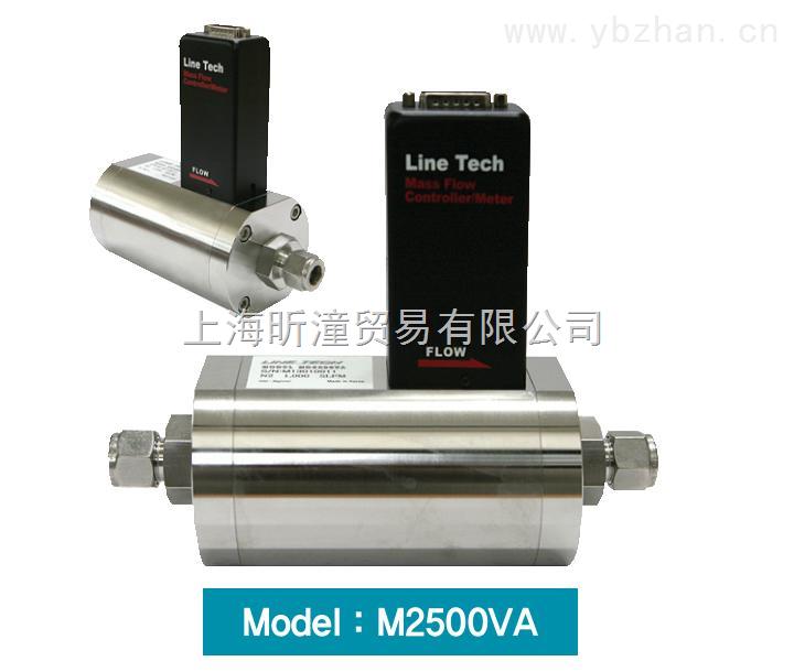 韩国莱因泰可M2500A气体质量流量计300~500SLPM