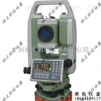苏一光RTS-110S系列全站仪