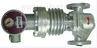 ZDLP-ZDLP電子式電動單座調節閥