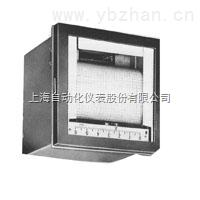 上海大华仪表厂XQCJ-101大型长图自动平衡记录仪