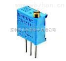 3296W-1-500 多圈電位器3296W-50R