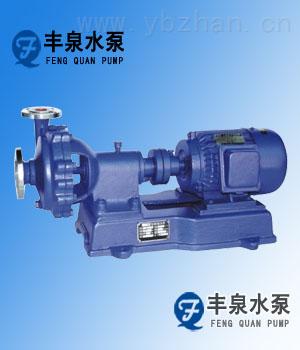 AFB不锈钢耐腐蚀离心泵