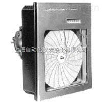 上海自动化仪表十一厂CWD-430双波纹管差压计