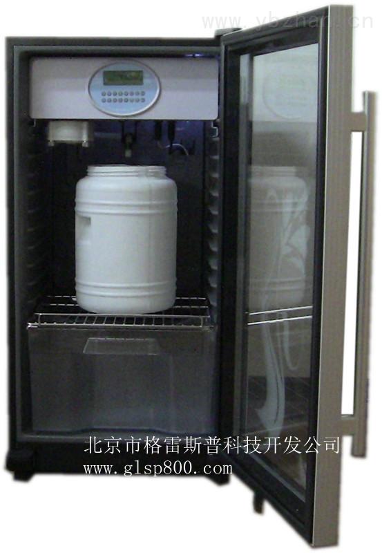 格雷斯普HC-9601YL型自动水质采样器