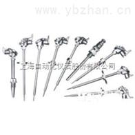 上海自动化仪表三厂WZP2-6312A装配式铂电阻