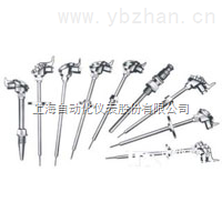 上海自动化仪表三厂WZP-221装配式热电阻