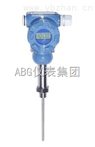 温度变送器(风管型)
