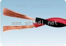WDZN-RYJS消防用耐火聚烯烃绝缘连接软线