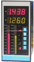 智能双路液位控制器 带高低位报警 zui对可带6个继电器