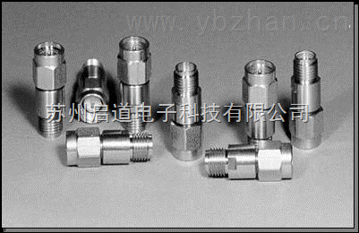 蘇州啟道現貨供應MINI同軸衰減器BW-S2W2
