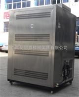 RFD-40光伏太阳能双95湿冷冻试验箱,大型温湿度试验室
