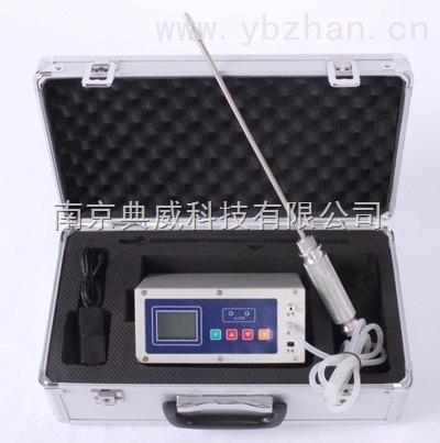 BXS70-南京泵吸式二氧化硫检测仪