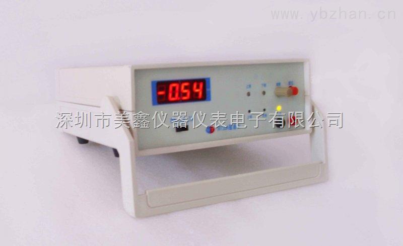 WT30A-韦特基础型数字磁通计