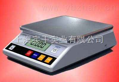 TP-美國奧豪斯電子天平上海辦事處
