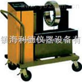 宁波利德牌轴承加热器,YZTHB-5.5移动式轴承加热器,感应加热器