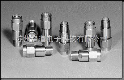 蘇州啟道現貨供應MINI同軸衰減器BW-S1W2