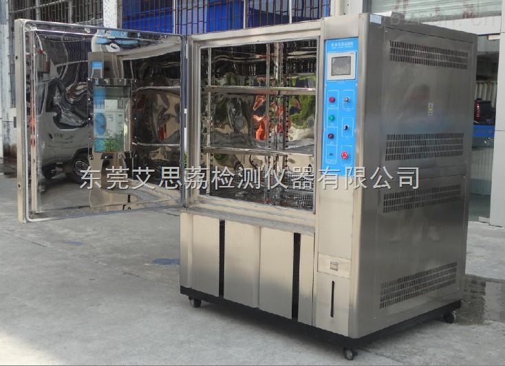 青海稳定性低气压试验箱哪里有