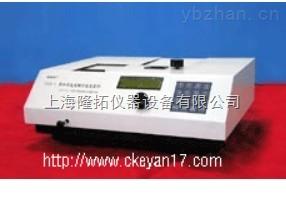 分光光度计,上海721可见分光光度计厂家