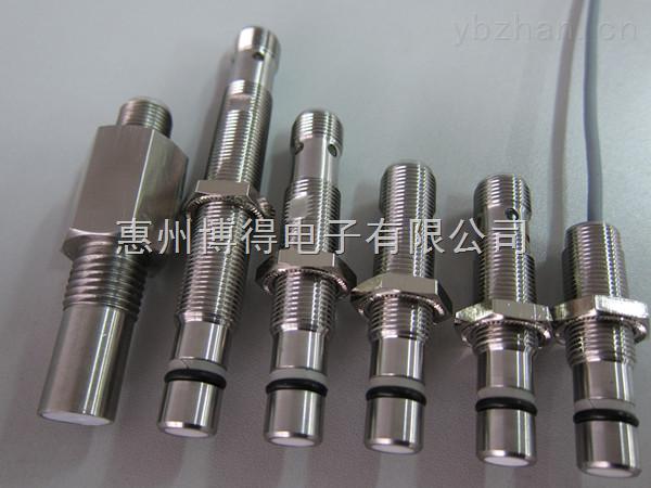 M12,M14-广东耐高压接近开关厂家,电感式耐高压接近开关
