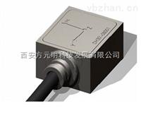 MEMS电容三轴加速度计