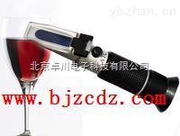 BY.10-511ATC-供应酒精折光仪