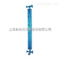 UB-3玻璃板液位计上海自动化仪表五厂