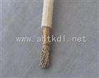 云母绕包 玻纤编织高温电缆