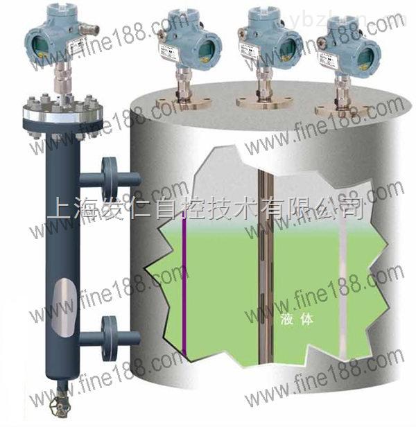 SBC-2000-靜電容物/液位計