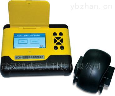 混凝土鋼筋保護層檢測儀,鋼筋位置測定儀價格Z低