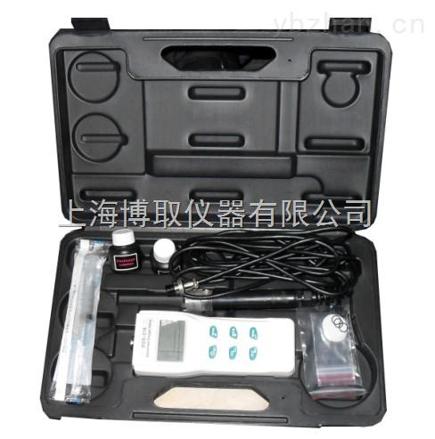 DOS-218-上海便攜式溶氧儀生產廠家,便攜式DO儀價格