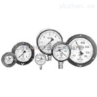 Y-250一般压力表上海自动化仪表四厂