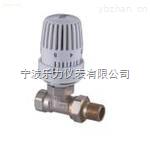 WK-供应自动温控阀