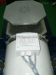 芜湖垂直振动台说明书