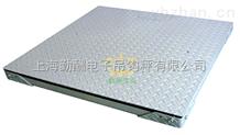 1000kg小地磅(1.2*1.2)标准双层电子地磅