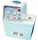 SHZ-DA双抽头循环水真空泵,台式防腐双表双抽头循环水真空泵