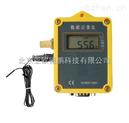 温湿度记录仪/液晶双路高精度温湿度记录仪