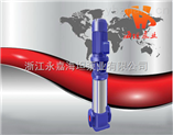 管道泵 GDL系列立式多级管道泵