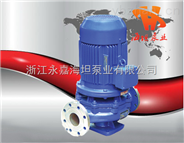 ISG型立式離心式管道泵