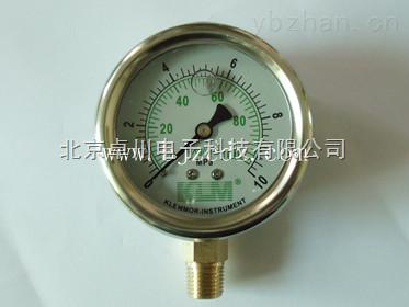 DZ.4-PG100-防震油压表1