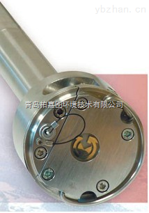 廠商供云南四川地下VOC二氧化碳甲烷在線監測儀CLAM