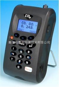 G100培养箱手持式CO2分析仪