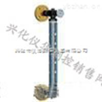 UBX-A高溫玻璃板液位計