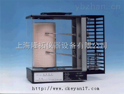 ZJ1-2B温湿度记录仪(日记),机械式温湿度记录仪