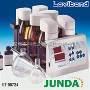 Lovibond ET99724A罗威邦Lovibond ET99724A-6 BOD测定仪