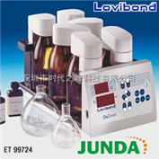 Lovibond ET99724A罗威邦Lovibond ET99724A-12 BOD测定仪